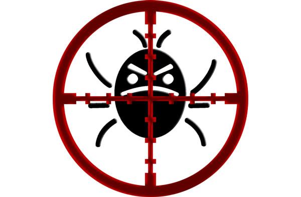 Come eliminare l insetto o l acaro che causa punture e bolle for Cimici rosse